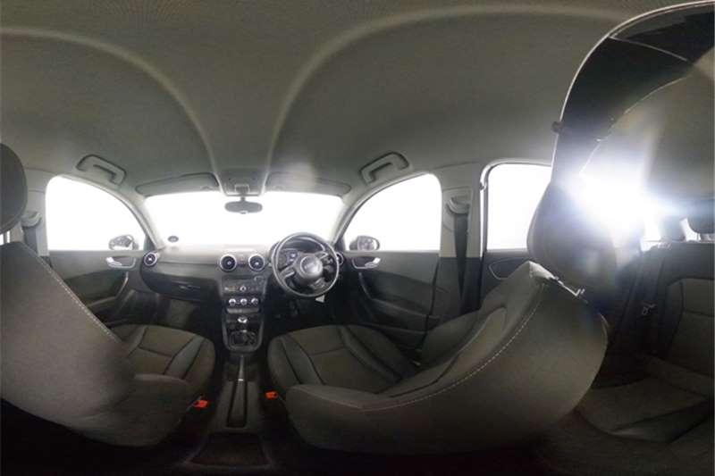 2013 Audi A1 A1 Sportback 1.6TDI Ambition