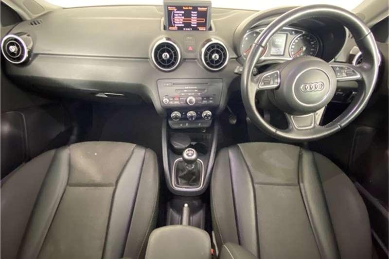 2014 Audi A1 A1 Sportback 1.6TDI Ambition