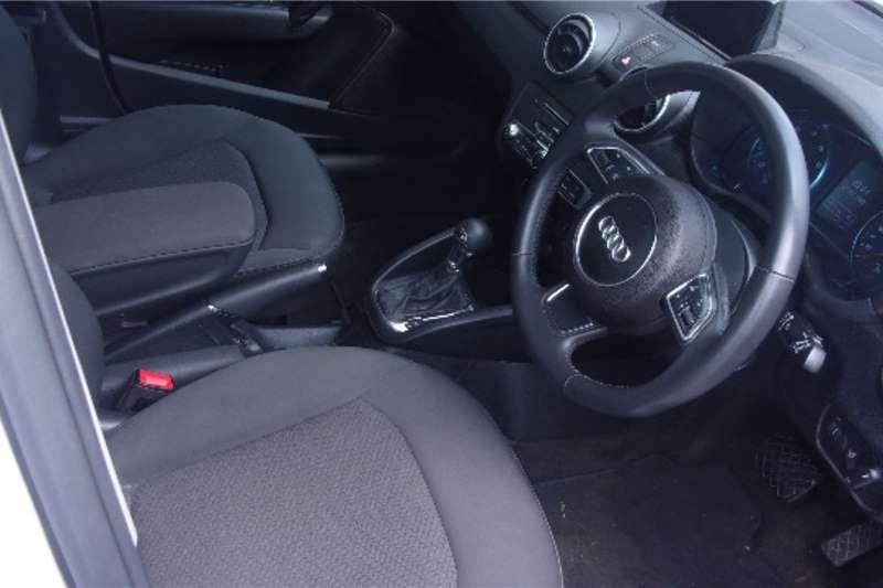 Used 2018 Audi A1 Sportback 1.8TFSI Sport