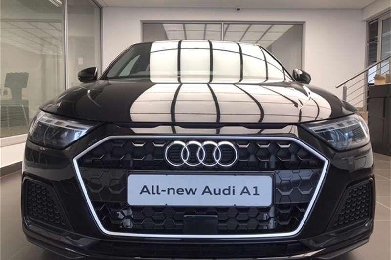 2019 Audi A1 Sportback A1 SPORTBACK 1.0 TFSI ADVANCED S TRONIC (30 TFSI)