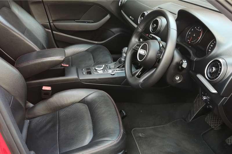 Audi A3 1.0 TFSI 2017