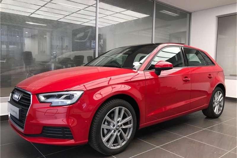 Audi A3 1.0TFSI Auto Sportsback 2019