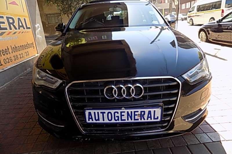 Audi A3 1.2T S 2015