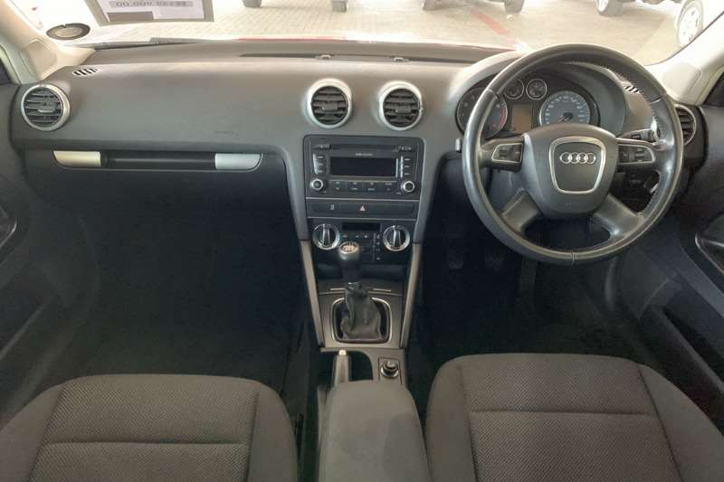 Audi A3 1.4 TFSI ATTRACTION 2011