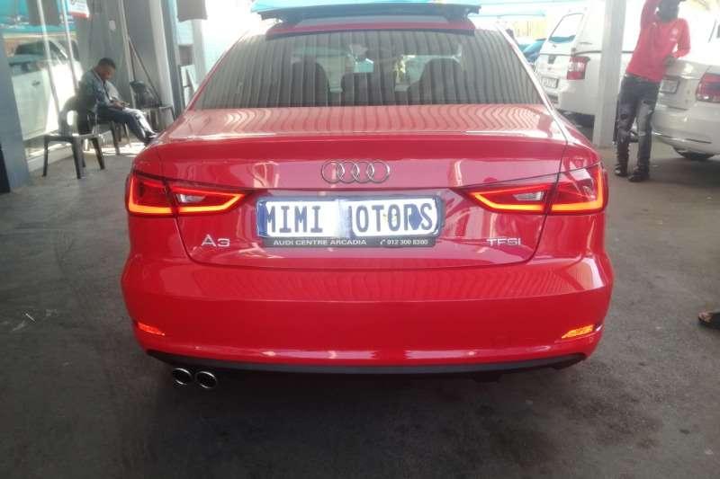 Audi A3 1.4 Tfsi Sedan Auto 2015