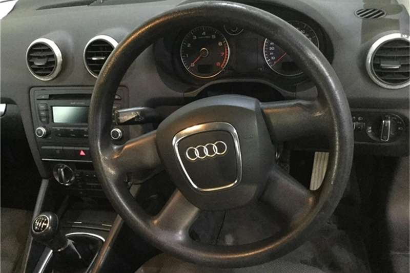 Audi A3 1.4T Attraction 2009