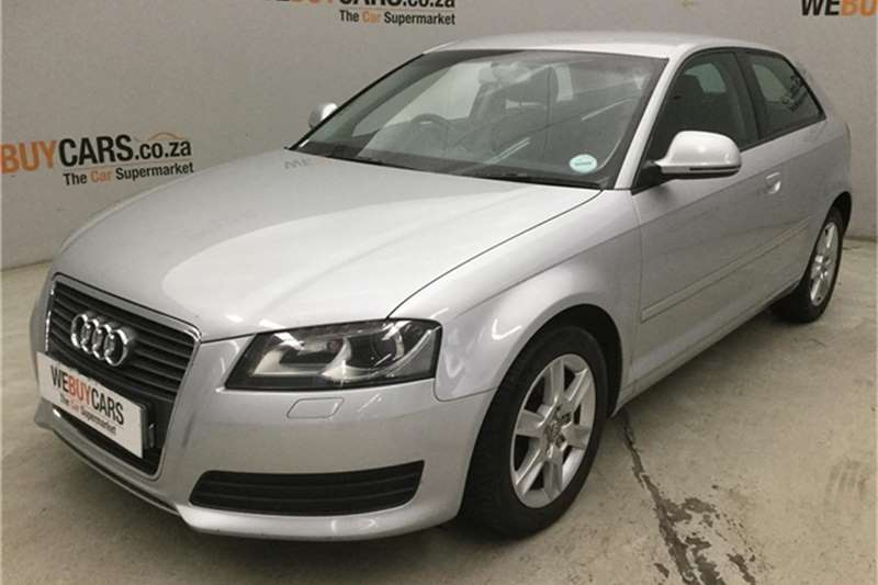 Audi A3 1.4T Attraction 2010