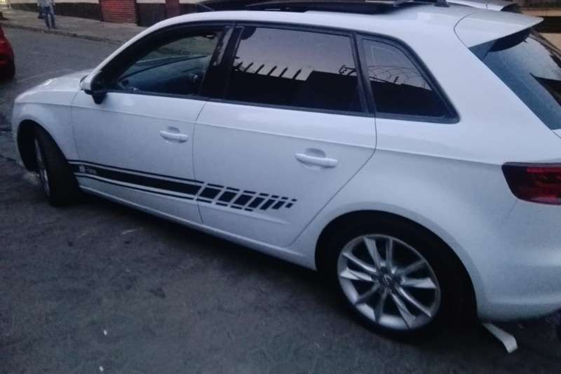 Audi A3 1.4T Attraction 2014