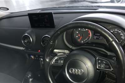 Audi A3 1.4T Attraction 2015