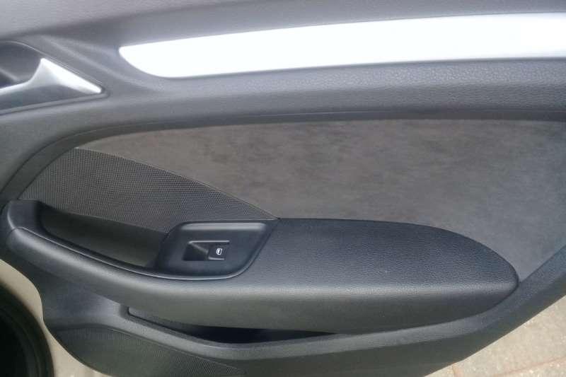 Audi A3 1.4T Attraction auto 2013