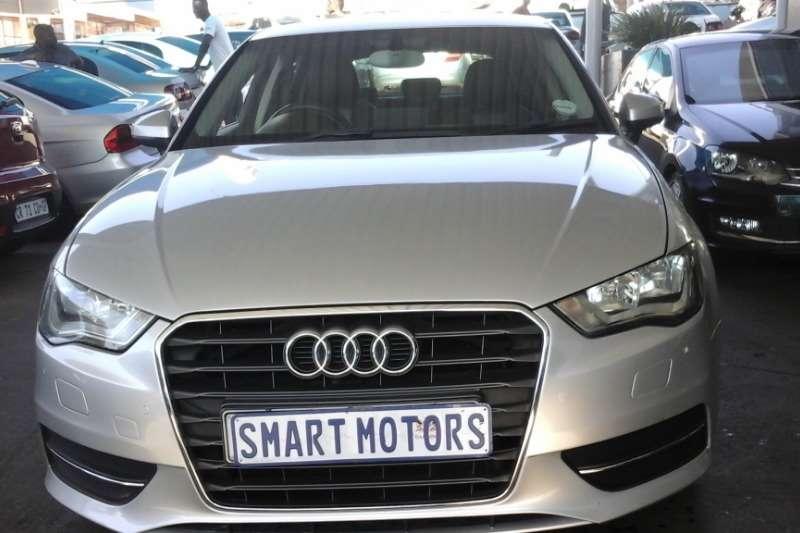 Audi A3 1.4T Attraction auto 2014