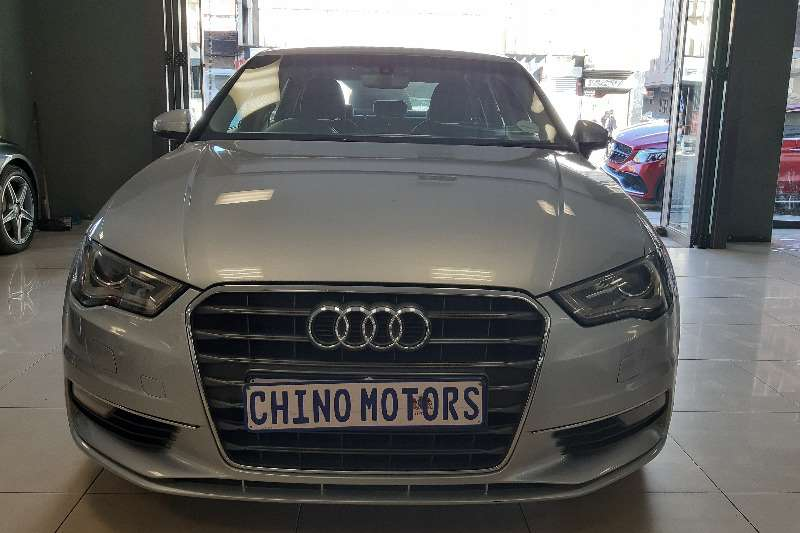 Audi A3 Cars for sale in South Africa   Auto Mart