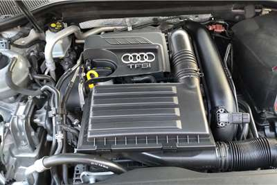 Audi A3 1.4T Attraction auto 2016