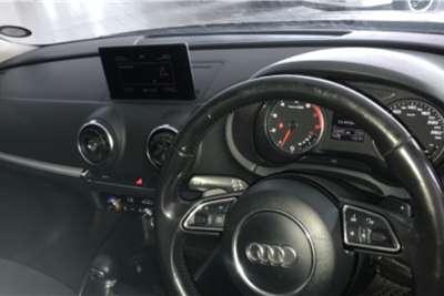 2015 Audi A3 A3 1.4T S