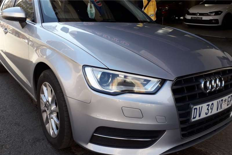 Used 2015 Audi A3 1.4T S
