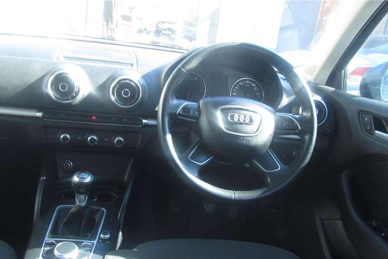 Audi A3 1.4T S 2016