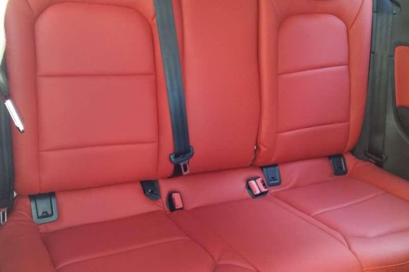 Used 2014 Audi A3 1.4T S auto