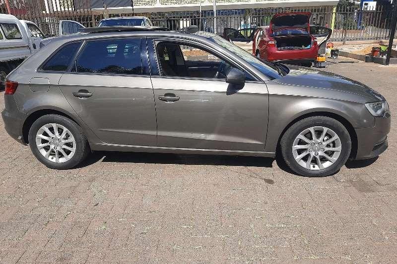 Used 2016 Audi A3 1.4T S auto