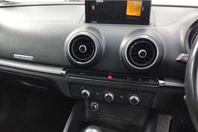 Audi A3 1.4T S auto 2018
