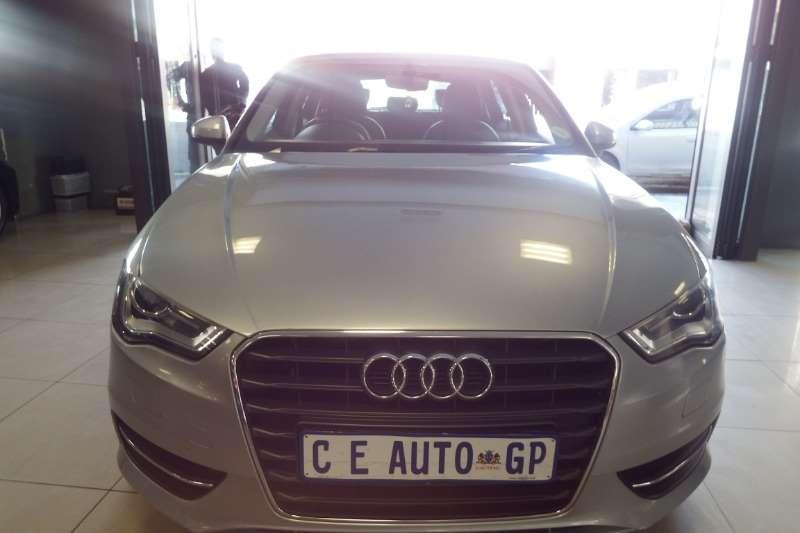 Audi A3 1.4TFSI auto 2016