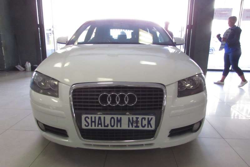 Audi A3 1.6TDI Attraction 2009