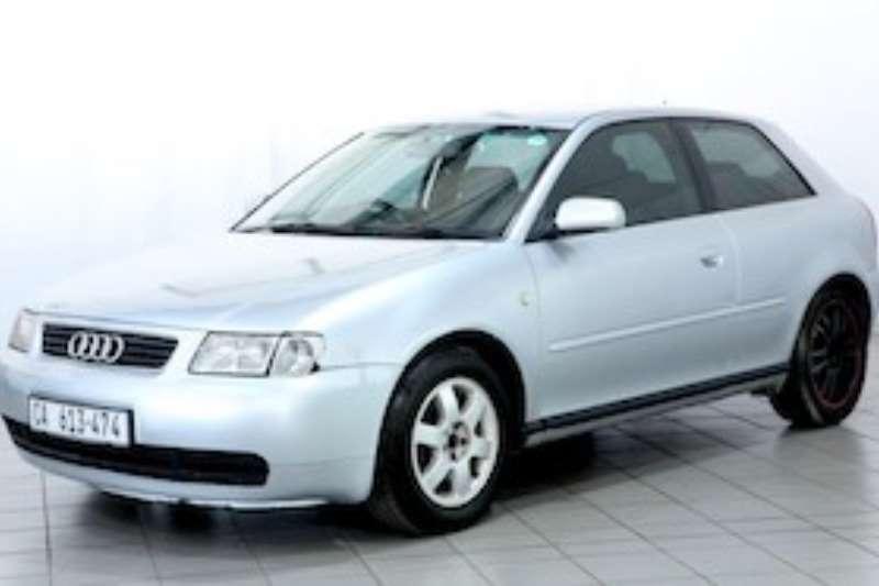 Audi A3 1.8 1997