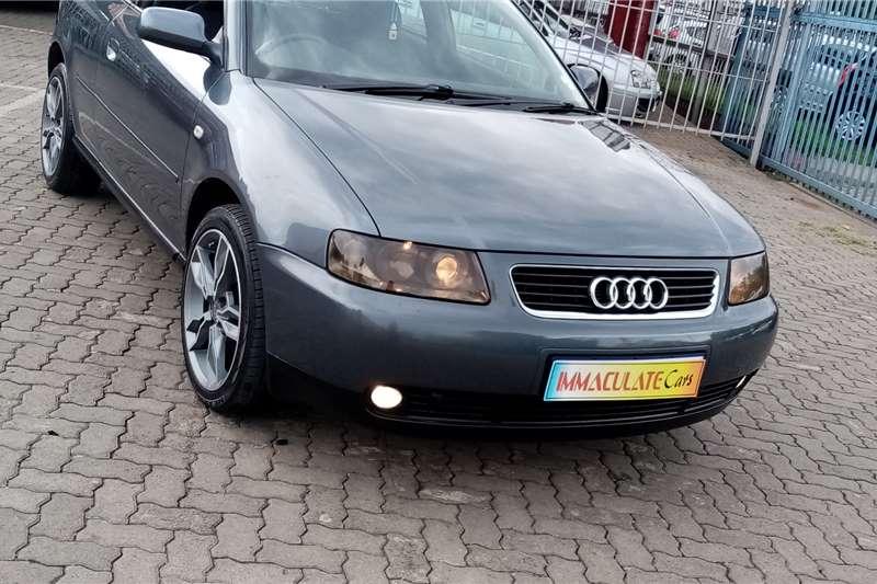 Audi A3 1.8 2003