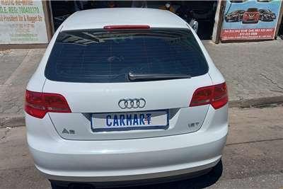 Audi A3 1.8 2012
