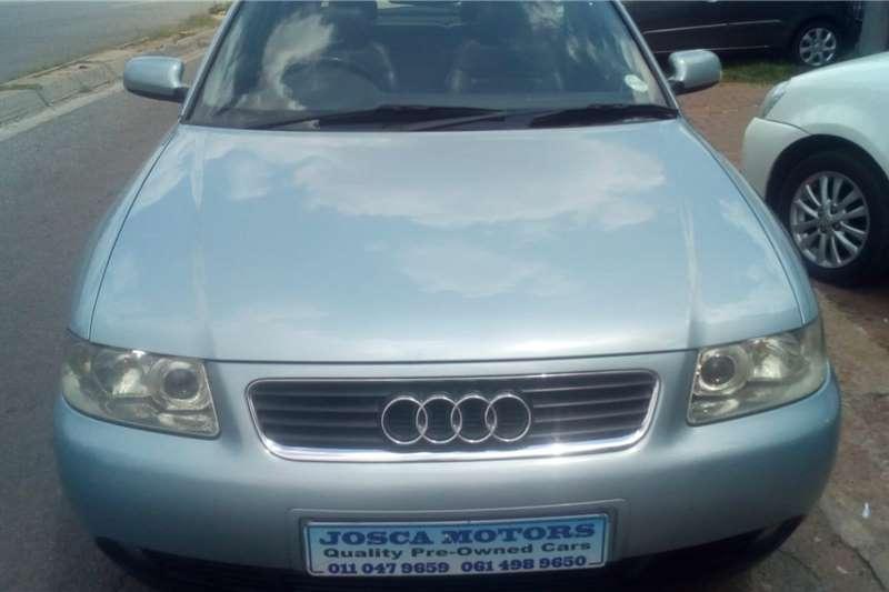 Audi A3 1.8 T 2003