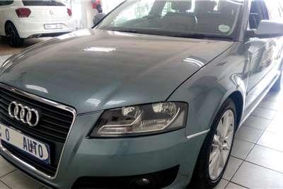 Audi A3 1.8 TFSI 2013
