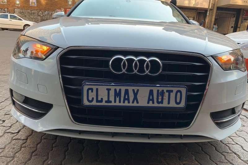Audi A3 1.8 TFSi 2014