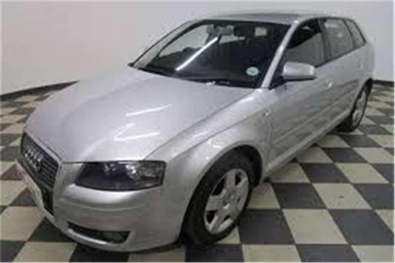 Audi A3 1.8 TFSI AMBITION 2008