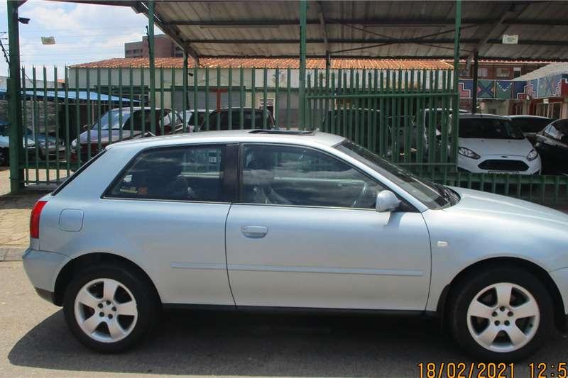 Audi A3 1.8T Ambition 2008