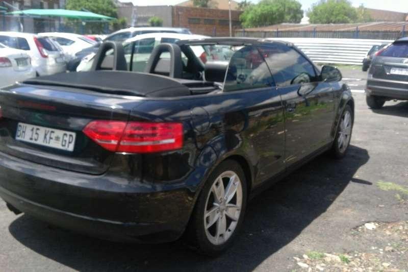 Audi A3 1.8T Ambition 2009
