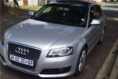 Used 2010 Audi A3 1.8T Ambition