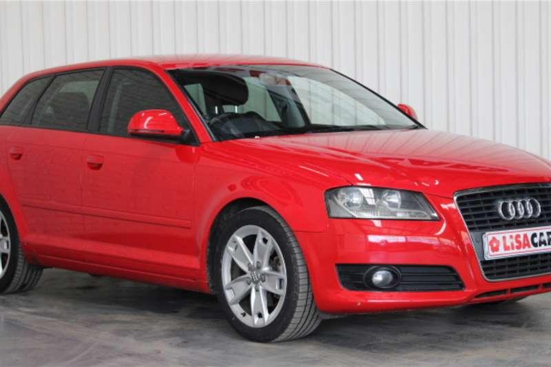 Audi A3 1.8T Ambition 2010