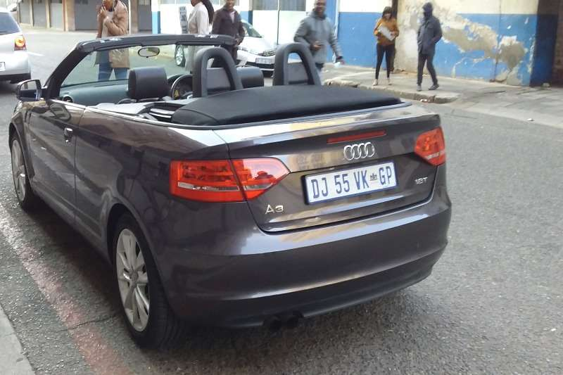 Used 2011 Audi A3 1.8T Ambition