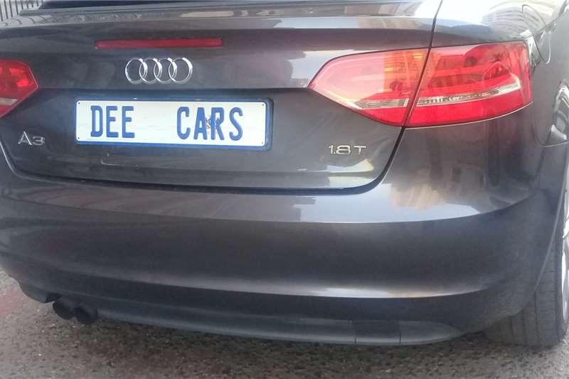 Audi A3 1.8T Ambition 2011