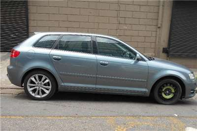 Used 2012 Audi A3 1.8T Ambition