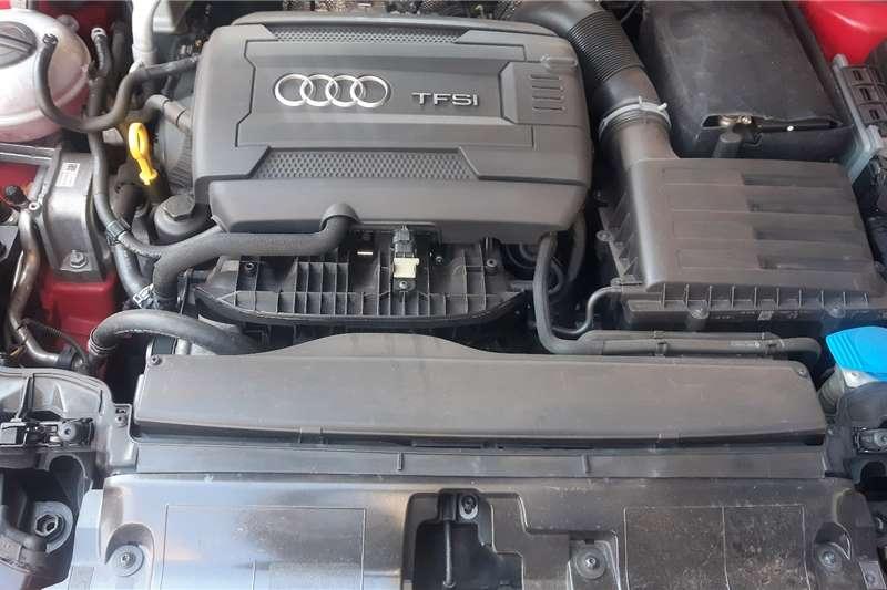 2013 Audi A3 A3 1.8T Ambition