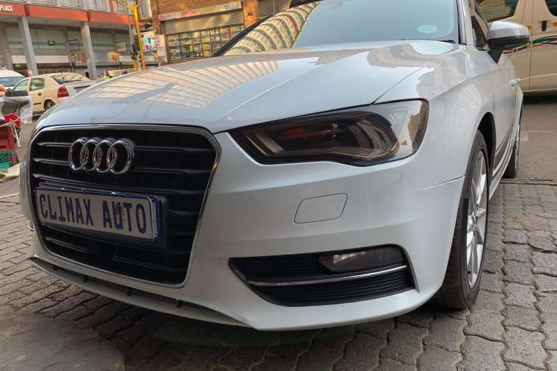 Audi A3 1.8T Ambition 2014
