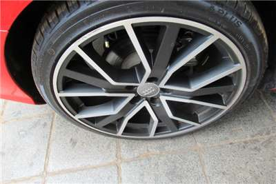 Used 2014 Audi A3 1.8T Ambition