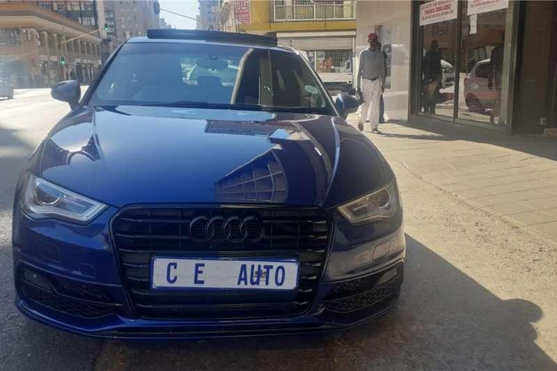 2015 Audi A3 A3 1.8T Ambition
