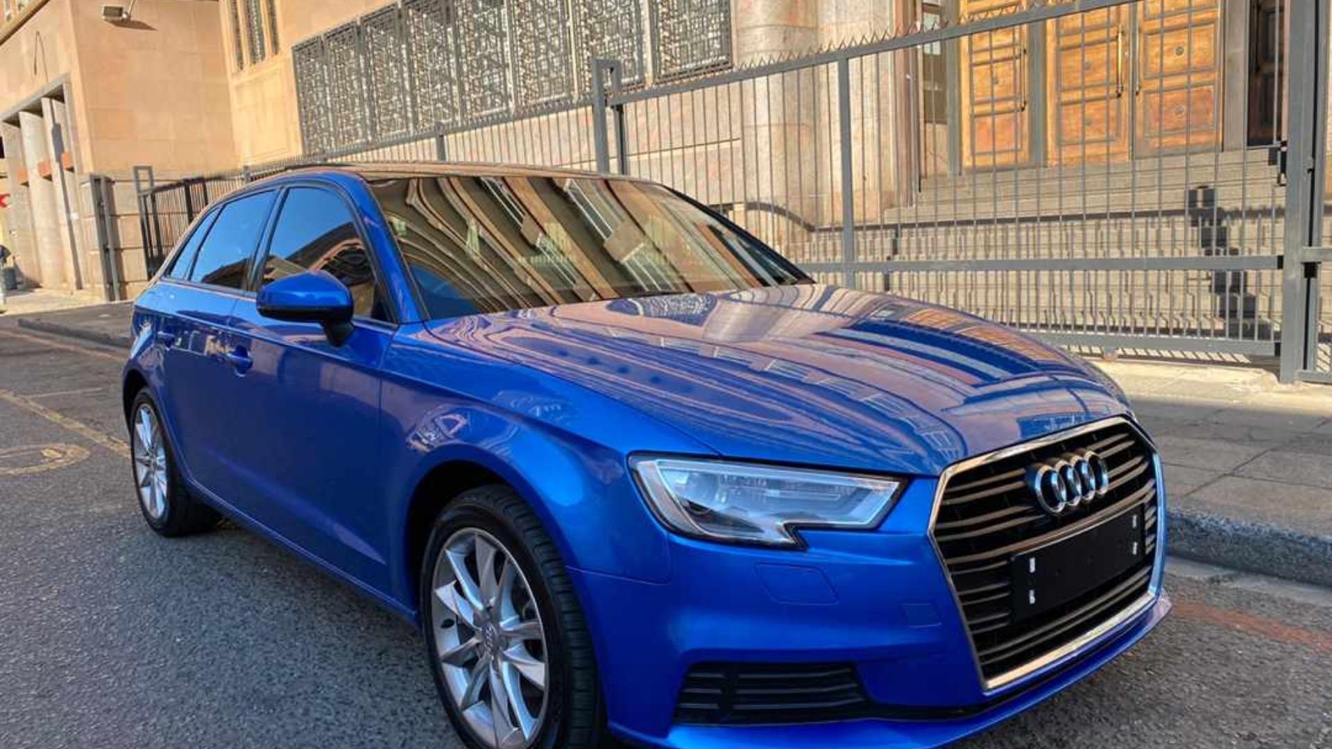 Kekurangan Audi A3 Ambition Top Model Tahun Ini