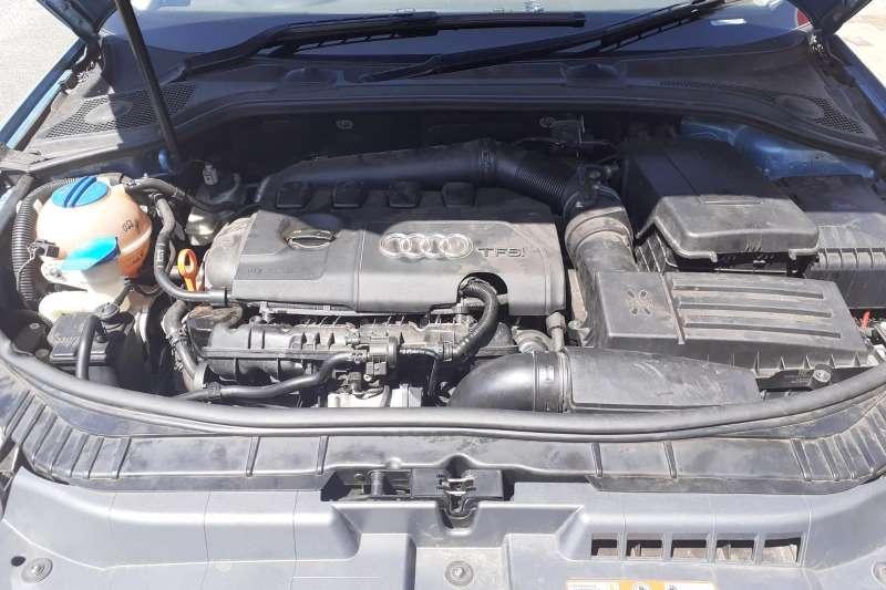 2009 Audi A3 A3 1.8T Ambition auto