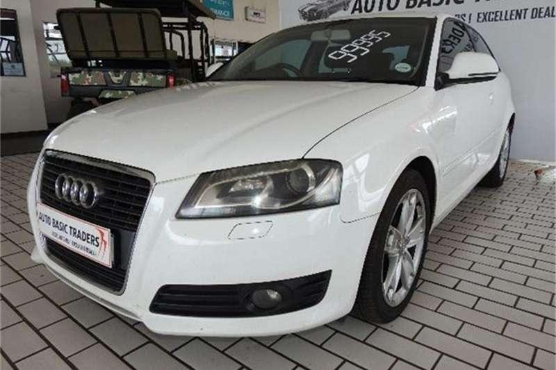 Audi A3 1.8T Ambition auto 2009