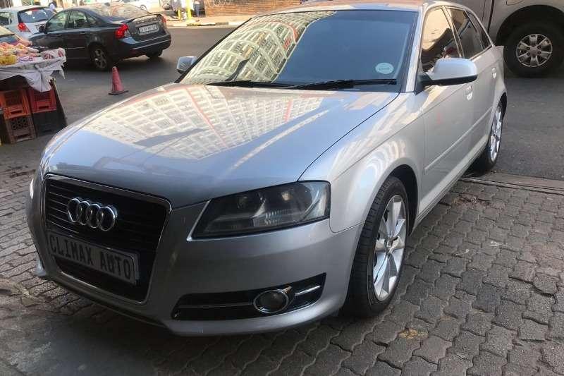 Audi A3 1.8T Ambition auto 2010