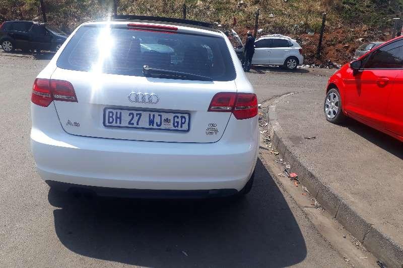 Audi A3 1.8T Ambition auto 2011