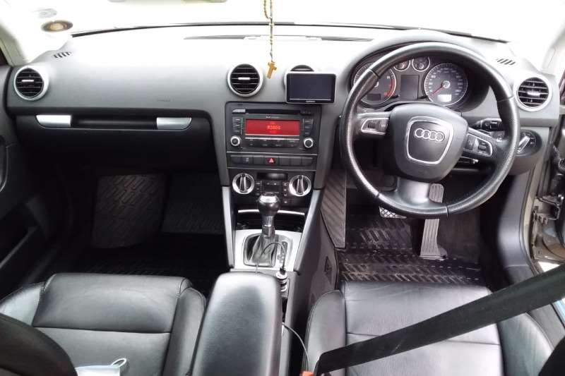 Used 2012 Audi A3 1.8T Ambition auto