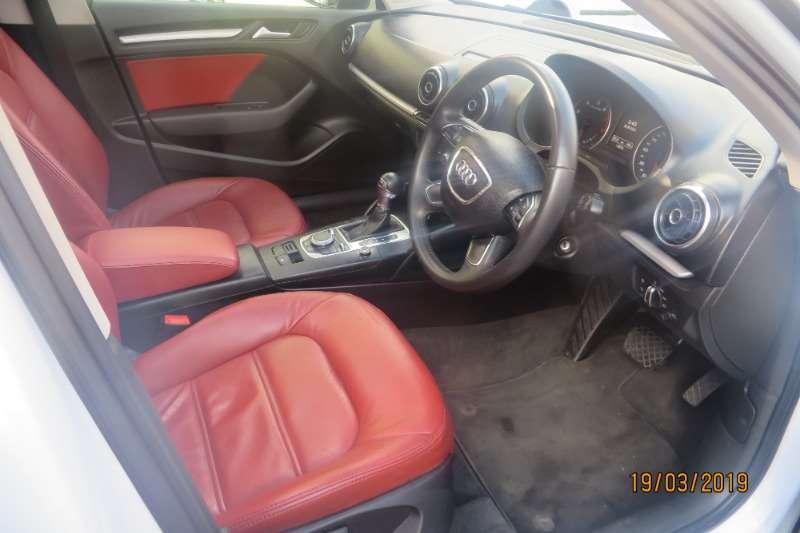 Audi A3 1.8T Ambition auto 2014